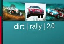 DiRT RALLY 2 VR