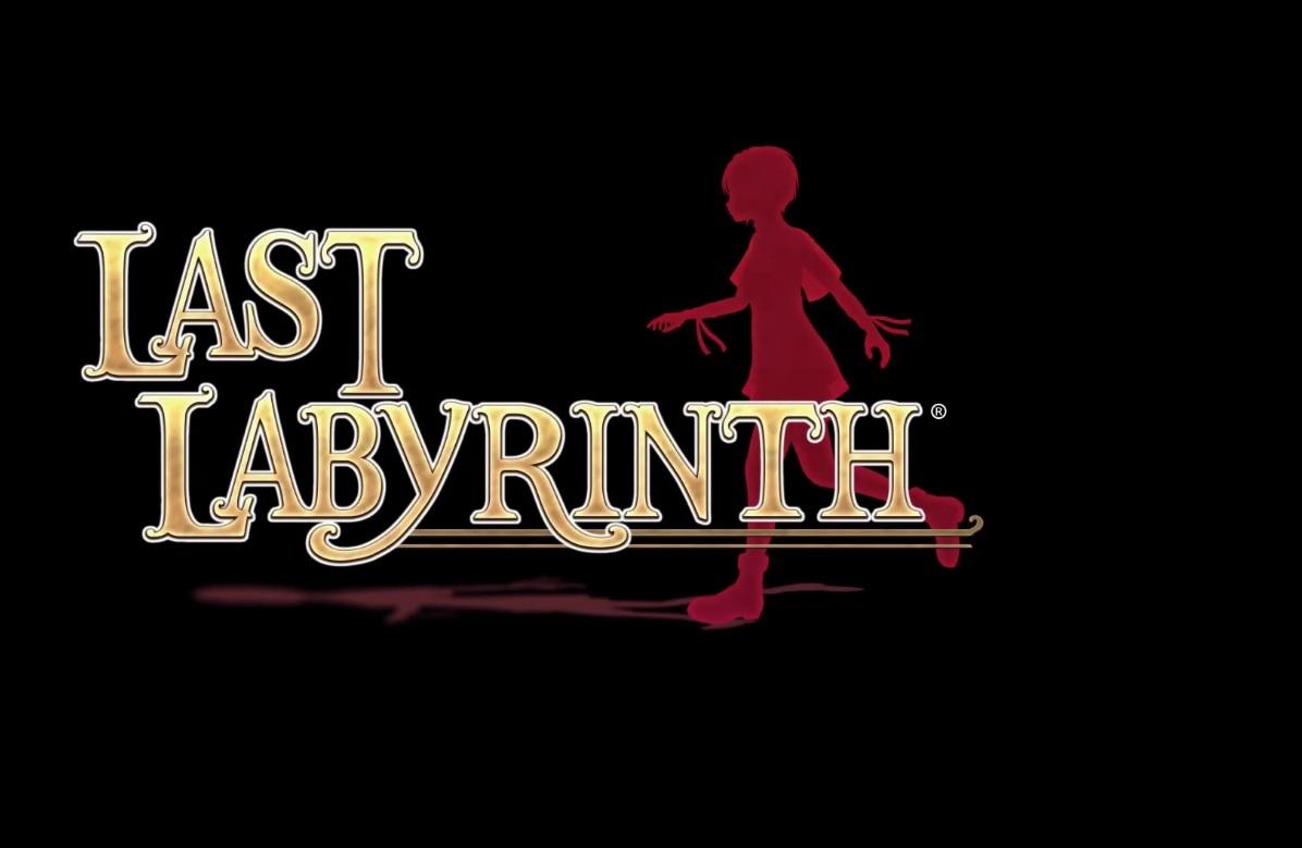 Last Labyrinth VR