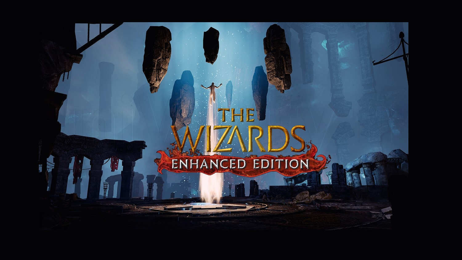 The Wizards EE VR
