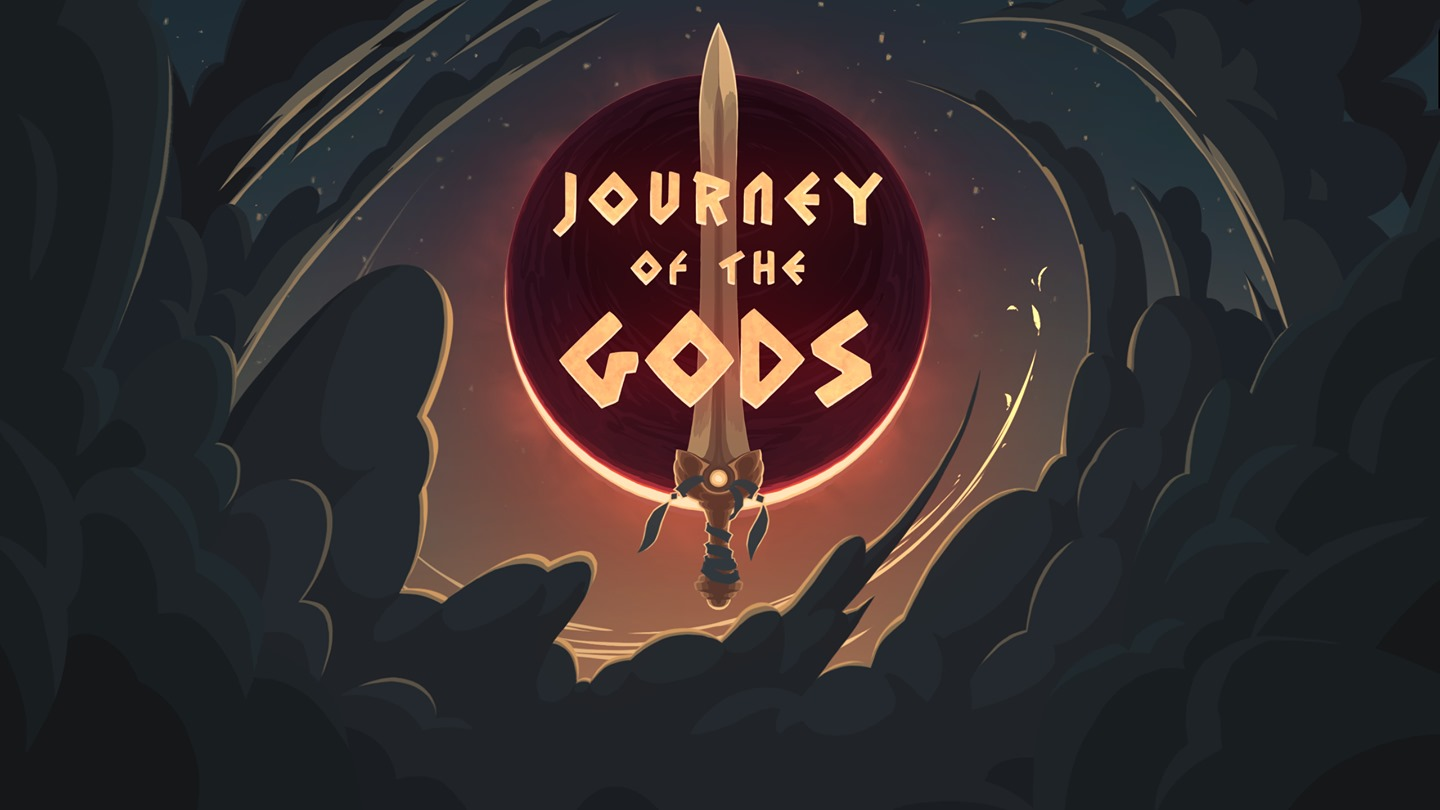 JOURNEY OF THE GODS VR