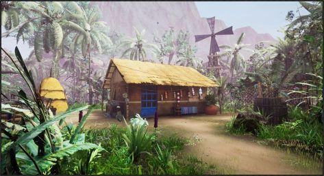 Maupiti Island (2020)