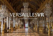 VERSAILLESVR: Le Château est à vous