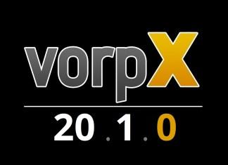 vorpX VR 20.1.0