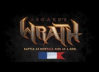 ASGARD'S WRATH VR