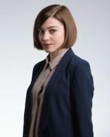 Katarzyna Mazurkiewicz Social Tigers