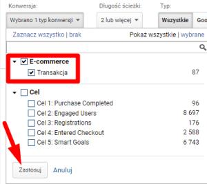 E-commerce i transakcja