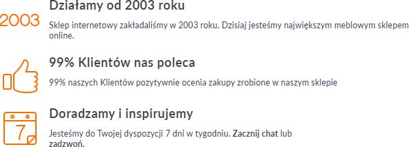 twojemeble.pl – przykład ikon