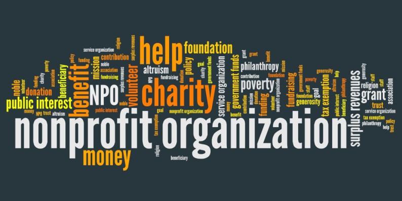 Linux runs business and non-profit organization