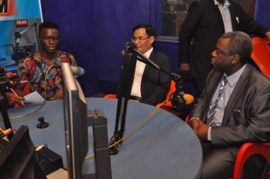Nnamdi Azikiwe University Awka10