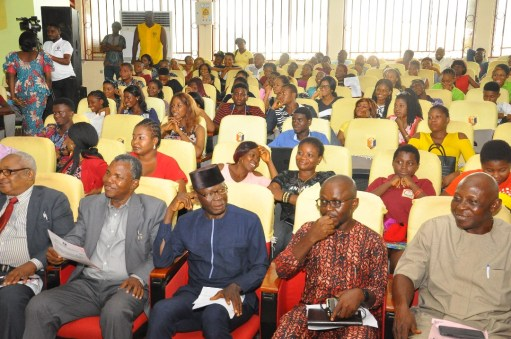 Nnamdi Azikiwe University Awka11