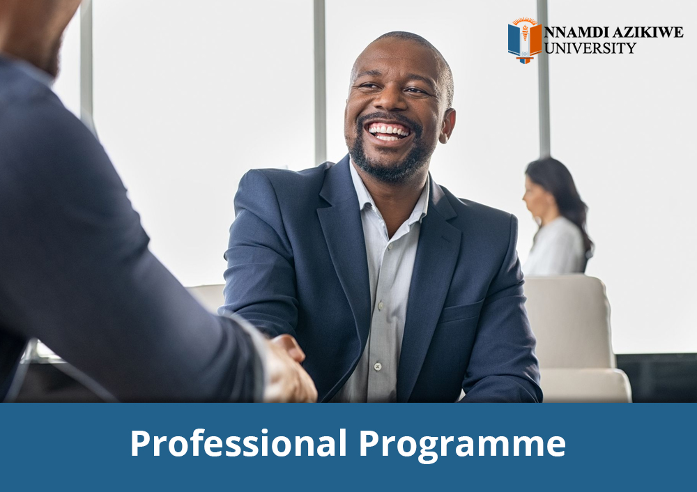 Professioal Programme