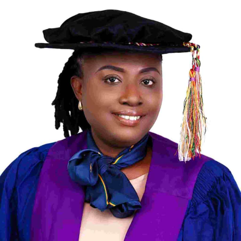 DR. CHIOMA NNAMANI GETS GRANT FOR RESEARCH