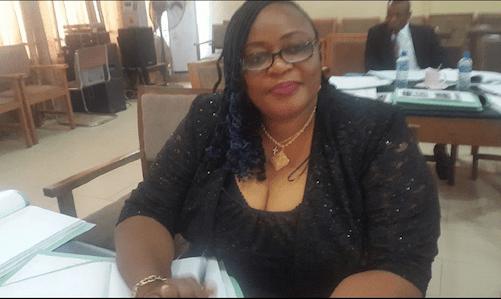 Prof. Carol Arinze-Umobi now UNIZIK's 1st Female DVC