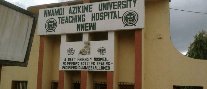 Prof. A.M.E Nwofor Re-elected Provost, College of Health Sciences Nnewi Campus