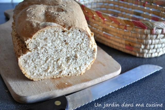 pain au petit épeautre un jardin dans ma cuisine