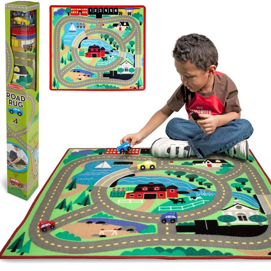 https unjeudesjouets com 1923 tapis circuit de voiture pour enfant 100 x 91 cm 3640566026921 html