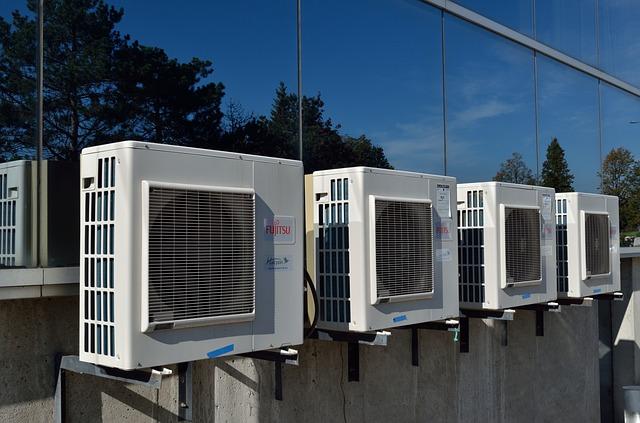 Heating, Ventilation, AC