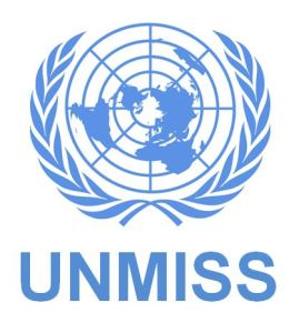 UN Job in South Sudan, GEOSPATIAL INFORMATION ASSISTANT, G5, UNMISS-143000