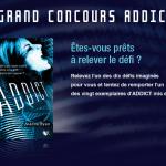 """Concours """"Addict"""" : La Collection R vous met au défi !"""