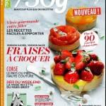750g le mag : un petit nouveau parmi les magazines culinaires