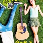 Mary Amato, Une Guitare pour deux