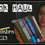Book Haul : Septembre 2013