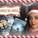 Idées Lectures de Noël [Spécial Fêtes]
