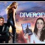 Adaptation Ciné : Divergente [Avis et Discussion]