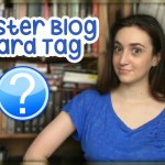 [Tag] Liebster Blog Award