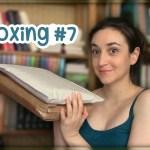 [Unboxing #7] Séquence émotion !