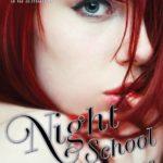 C.J. Daugherty, Night School : Résistance (Night School #4)