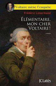 Elementaire mon cher Voltaire