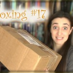[Unboxing #17] Ma commande Milady Bragelonne
