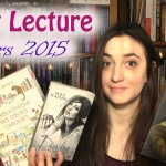 Point Lecture : Mars 2015