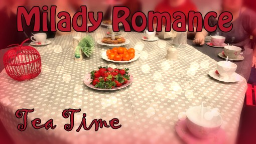 MissMymooReads - Tea Time Milady Romance avril 2015 cover