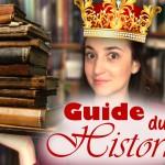 GUIDE : quel roman historique est fait pour vous ?