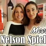 Rencontre avec Lori Nelson Spielman (Un doux pardon)