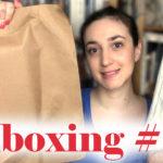 [Unboxing #20] Ça faisait longtemps !
