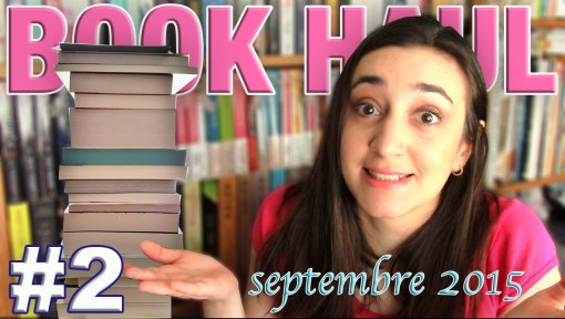 Book Haul septembre 2015 cover (2)