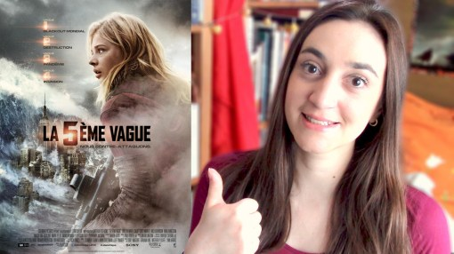 La 5e Vague le film cover