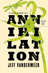 Annihiliation