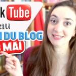ANNONCES : BookTube au Salon du Blog d'Evry (SdB2) et autres