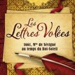 Les Lettres volées, de Silène Edgar