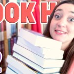 Book Haul : Avril 2016 (Part. 2)