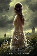 The Kiss of Deception Mary E. Pearson