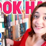 Book Haul : Mai 2016 (Part. 2)