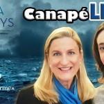 J'ai rencontré Ruta Sepetys (Le Sel de nos larmes) #CanapéLivre