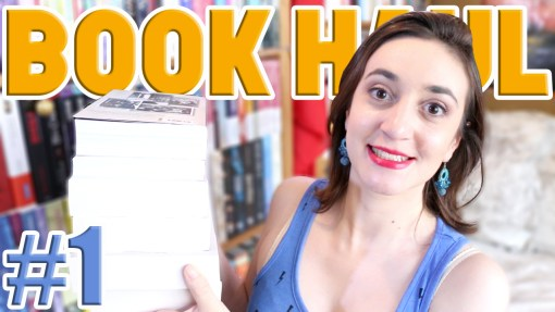 Book Haul juin 2016 (1) cover
