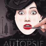 Autopsie, tome 1 : Whitechapel, de Kerri Maniscalco