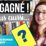 """Le Prix du Roman Fnac 2017 est attribué à… """"Bakhita"""" de Véronique Olmi !"""